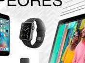 Cuales mejores peores productos Apple este 2015