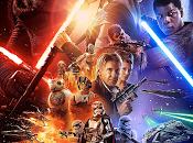 STAR WARS: DESPERTAR FUERZA (Star Wars: Force Awakens)