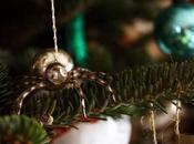 leyenda araña navidad
