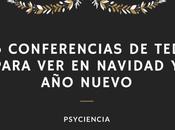 Conferencias para navidad nuevo