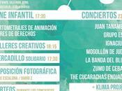 FestivalPed, solidaridad infancia Benavente (Zamora)