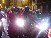 Papás noel solidarios, fira reis barcelona abans, avui sempre...27-12-2015....!!!