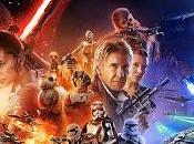 "Critica ""Star Wars: Force Awakens"""