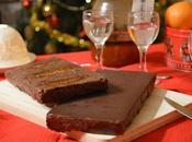 Turrón chocolate, naranja miel Amigo Invisible #elasaltablogs
