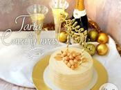 Navidad 2015 (iii): tarta cava uvas christmas grape champagne layer cake