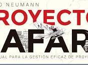 Proyecto Safari; manual para gestión eficaz proyectos