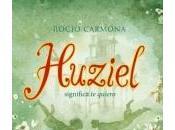 Huziel significa quiero, Rocío Carmona