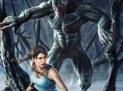 Preview Lara Croft (Frozen Omen)