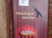 Monólogos móviles: Mensajes, llamadas perdidas...y humor, Vodafone (porque demasiados autores como para mencionarlos todos)
