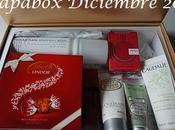 Guapabox Diciembre 2015; Perfect Golden XMAS