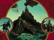 Isla Misteriosa (Julio Verne)