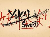 'Yokai Sword' impresiones versión presentada Premios PlayStation 2015