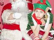 Miley Cyrus estrena villancico Christmas Song'