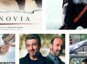 Alfombra Roja Especial nominaciones Premios Goya 2016