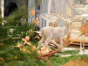 universo fantasía para celebrar navidad casa de...