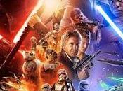 """""""Star Wars VII: despertar fuerza"""" Abrams, 2015)"""