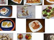 Menú platos, para puedes elegir