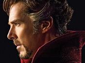 Doctor Extraño, primeras imágenes Benedict Cumberbatch