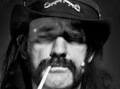 Falleció Lemmy Kilmister, líder banda heavy metal Motörhead