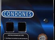Muere explotar dispensador preservativos cara