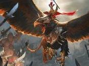 Carátula para Total War: Warhammer