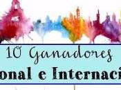 Sorteo nacional internacional Chica sombra Distrito Literario