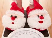 Comienza perder peso ganado navidad
