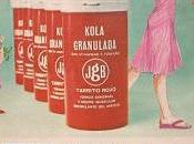 Revista selecciones reader's digest: kola granulada jgb.