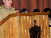 Raúl Castro: Llamó continuar sendero desarrollo sostenible