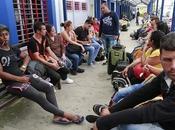 Acuerdan solución para cubanos Costa Rica