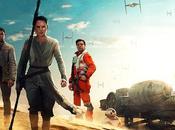 Taquilla española: Star Wars manda millonario