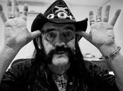 Born lose, lived win: hasta siempre, Lemmy