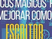 trucos mágicos para mejorar como escritor