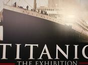 Reportaje: Bienvenidos bordo 'Titanic. Exhibition'.