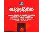 Gijón Sound Fest 2016, nuevos confirmados