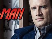 "Kevin Feige: película Spider-Man será espectacular"""
