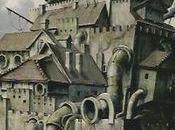 castillo ambulante, Diana Wynne Jones