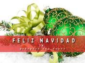 Feliz Navidad próspero Nuevo 2016