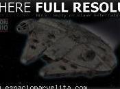 [Concurso] Colección Halcón Milenario Planeta Agostini