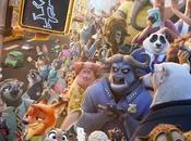 """Disney lanza segundo trailer v.o. """"zootropolis (zootopia)"""""""