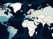 Acabando visitas países