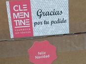 "Maravillosa Cosmética Orgánica Internacional ""Clementine"""