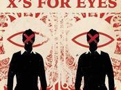 eyes, Laird Barron