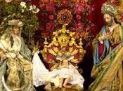 Nacimiento Parroquia Santa María Magdalena Arahal
