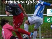 Vero Boquete, Yolanda Parga Inma Castañón entre galardonadas Gala Fútbol Feminino Galego, mañana sábado Ames