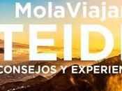 Vacaciones Tenerife consejos para subir Teide