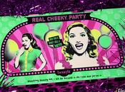 Real Cheeky Party Benefit