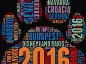Propósitos viajeros para 2016