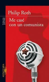 casé comunista, Philip Roth