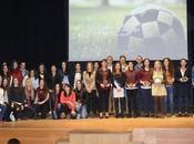 Gala Fútbol Feminino Galego (Ames brilló estrellas cercanas)